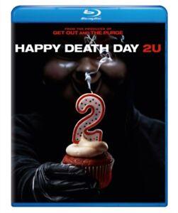 Nuovo-Felice-Death-Giorno-2U-Blu-Ray-8318388
