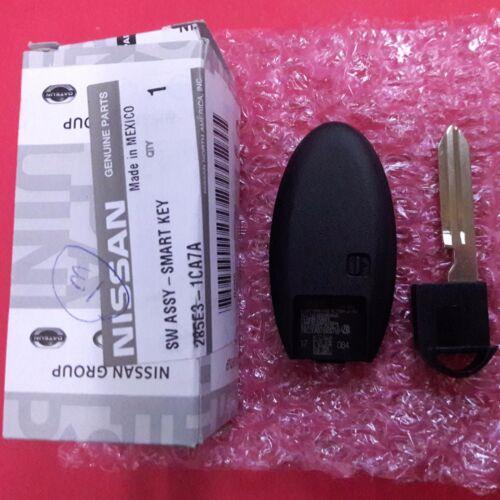 4B Hatch KR55WK49622 New OEM Infiniti FX37 QX70 Smart Prox Key
