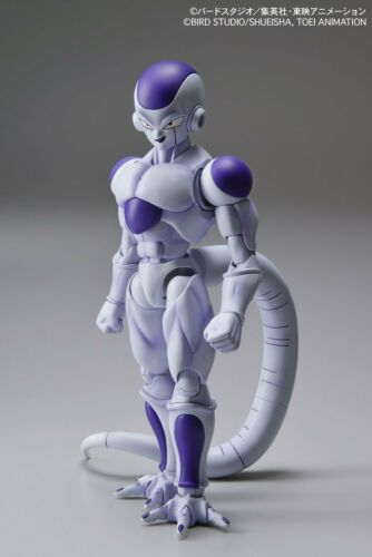 BANDAI DORAGON BALL Figure-riseStandard Frieza 130mm Plastic model final form
