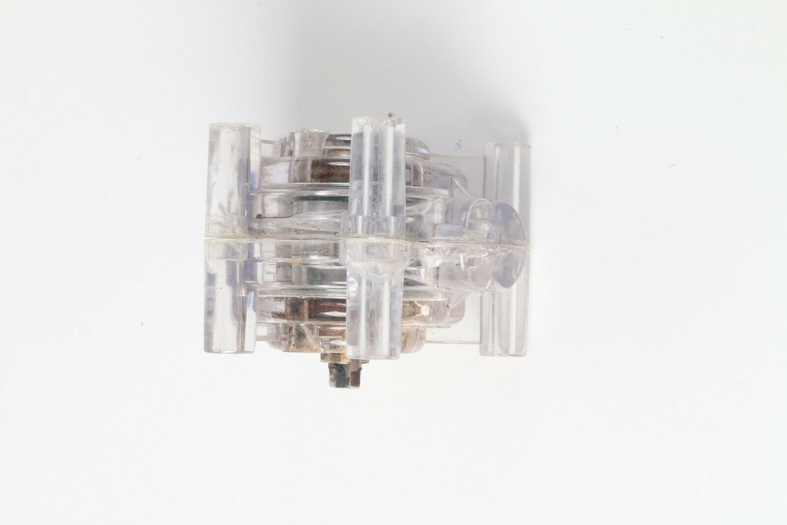 MOX 2 Watt 350V Metalloxid Power-Widerstand 25x 1,6 kOhm