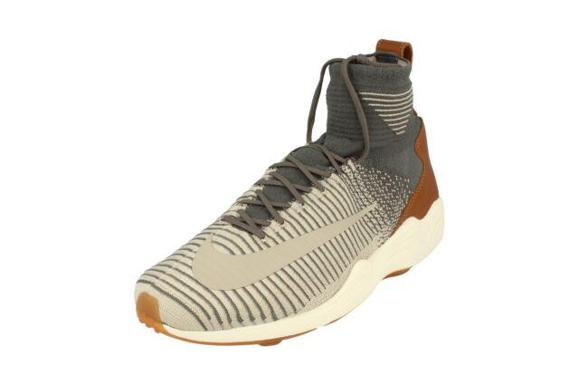 265df97b8bd80 Nike Zoom Mercurial Xi Fk Mens Hi Top Trainers 844626 Sneakers Shoes 003