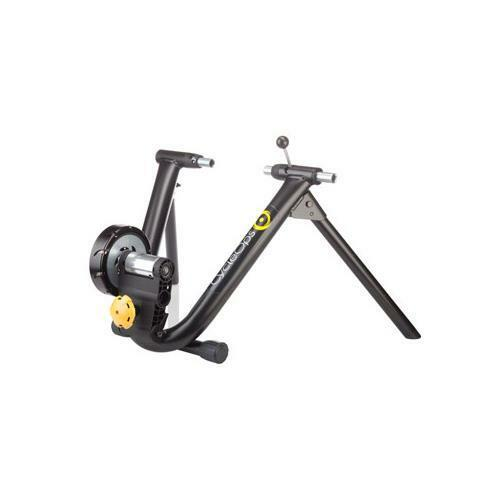 CycleOps Magneto Stationary Bike Bicycle Trainer NEW