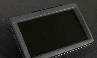 Audi A8 S8 W12 4e Display Monitor Navi Navigazione Visualizzazione Mmi Becker 4e0919603f-eige Mmi Becker 4e0919603f It-it Aspetto Elegante