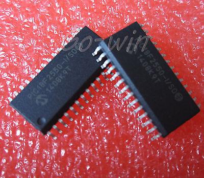 1PCS IC PIC18F2550-I/SO PIC18F2550 SOP28 Microcontroller MCU NEW