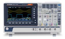 Gw Instek Gds 1054b Digital Storage Oscilloscope 50mhz Dso 4 Channel