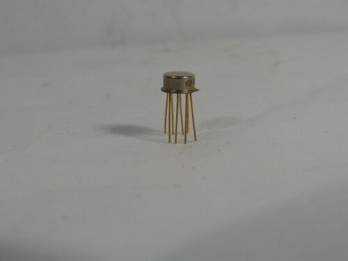 Generic LH0042CH Encapsulation:Can-8 Voltage Feedback Amplifier  NOP