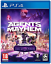miniature 1 - Agents-of-Mayhem-Day-One-Edition-PS4-Sony-PlayStation-4-2017-Brand-New