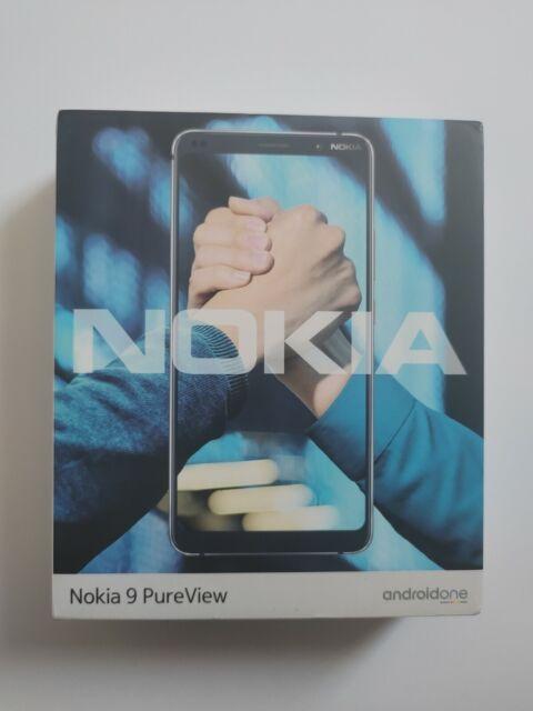Nokia 9 PureView Handy