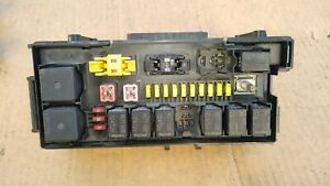 Details about 2006-2009 Jeep Commander Gr Cherokee Interior Fuse Box on