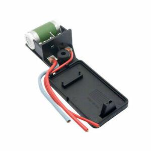 OEM-Ventola-Di-Raffreddamento-Del-Motore-Resistore-Per-Mini-Cooper-R50-R52-R53