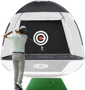 Rainlin Golf Net Golf Hitting Nets with Target Backyard ...