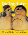 On the Farm by Roger Priddy (Board book, 2006)