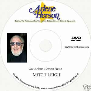 Mitch-Leigh-TV-Interview-30-Minutes-DVD