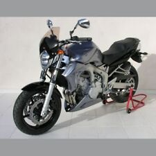 Pare Brise Bulle Saute Vent ERMAX Mini Fazmax 30 cm YAMAHA FZ6 2004/2011