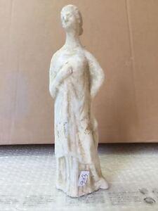 Riproduzione STATUA TERRACOTTA 23 cm ST03 scultura greco-arcaico romana antica