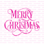 Merry-Christmas-Stencil-Durable-amp-Reusable-Mylar-Stencils thumbnail 6