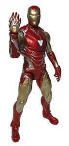 2020-Diamond-Marvel-Select-AVENGERS-ENDGAME-IRON-MAN-MK85-Action-Figure-MOC