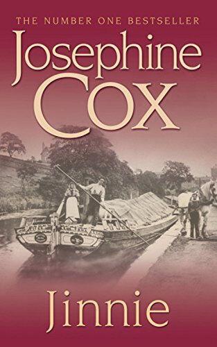 1 of 1 - JOSEPHINE COX __ JINNIE __ BRAND NEW __ FREEPOST UK