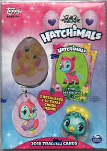2018-Topps-Hatchimals-Trading-Cards-Retail-Box-24-Packs