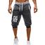 MIA SAN MIA Bayern Munich Men/'s Shorts Summer Clothing Workout Short Pants