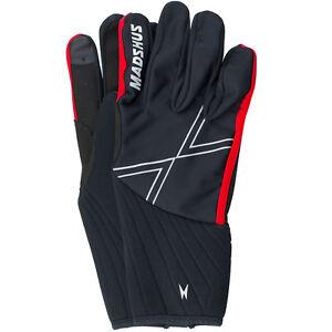 Madshus-Racing-Glove-Unisex-Langlaufhandschuhe-Ski-Handschuhe-Skating-NEU-TOP