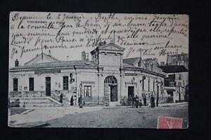 Tarjeta-postal-CPA-VINCENNES-La-Oficina-De-Correos