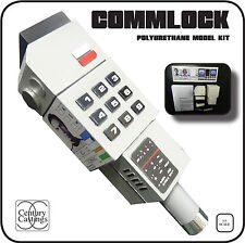 SPACE1999 COMMLOCK PROP 1:1 SCALE RESIN MODEL KIT BY CENTURY CASTINGS