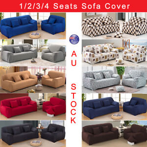 Stretch-Sofa-Cover-Couch-Lounge-Recliner-Chair-Slipcover-Protector-1-2-3-Seater
