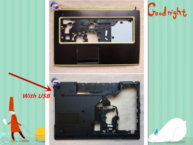 New Genuine Lenovo  G770 Palmrest Case Shell Upper Case Cover W//O Touchpad