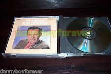 Jim Reeves Heartland Music & RCA Special Products NM CD The Legendary