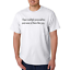 Bayside-Made-USA-T-shirt-I-Have-Multiple-Personalities-None-Like-You thumbnail 5