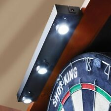 Viper Shadow Buster Dartboard Cabinet Mounted Display Light Fast