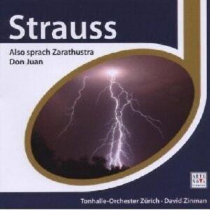 DAVID-ZINMAN-STRAUSS-ESPRIT-ALSO-SPRACH-ZARATHUSTRA-CD-NEW