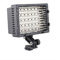 Pro Xb Led Video Light For Jvc Gy-hm790 Gy-hm790u Gy-hm150u Gy-hmz1u Camcorder