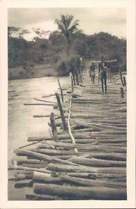 Mes vacances au Congo/Chapitre XV