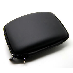 "4.3"" inch HARD EVA COVER CASE BAG FOR Garmin Nuvi 275T 265T 205 250 285W"