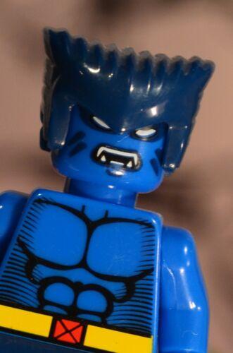 Marvel Super heroes X-Men BEAST figure US Seller Flat Ship AWESOME