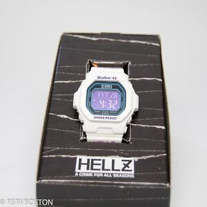 Casio Hellz Ladies' Baby G Limited Edition Watch BG 5600HZ