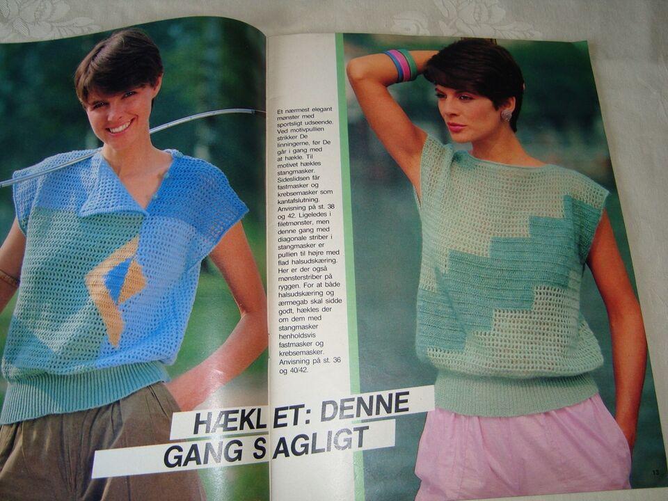 Burda, Irene, 1983