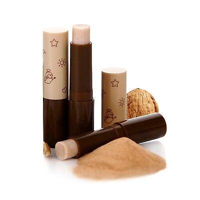 EGLIPS Jolie BeBe Lip Polish Stick 3.5g / Multi lip scrub stick