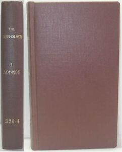 1779-JOSEPH-ADDISON-THE-FREE-HOLDER-OR-POLITICAL-ESSAYS-18th-CENTURY-PERIODICAL