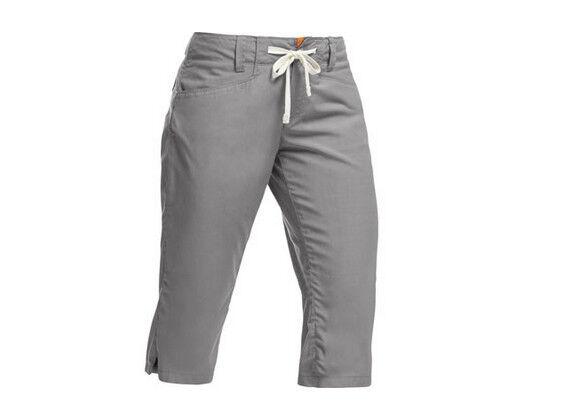 Icebreaker Destiny 3 4 Pants Grey Size 27