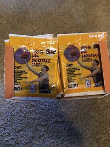 1995-96-TOPPS-BASKETBALL-SERIES-1-BOX-36-Ct-NBA-MICHAEL-JORDAN-INSERT-CARDS