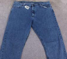 WRANGLER JEANS Pants For Men W40 X L32. TAG NO. 330