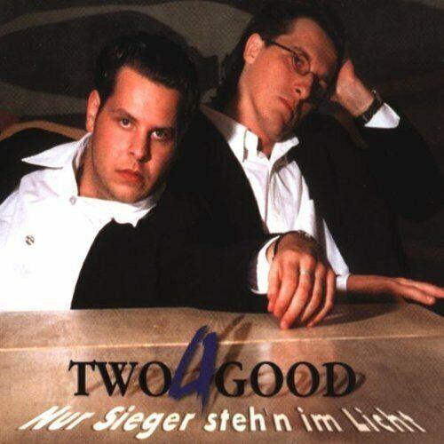 Two4Good Nur Sieger steh'n im Licht (the winner takes it all)  [Maxi-CD]