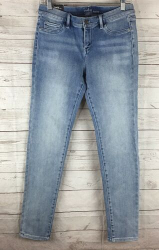 Company And York New Legging Soho Jeans avec taille 6 g6Oqtwvx