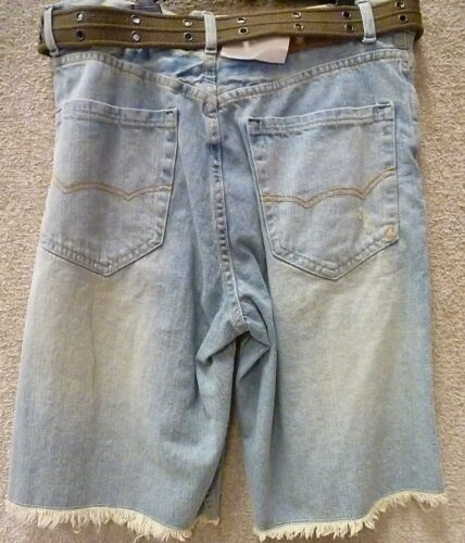 size 30 Carbow Men/'s Jean Shorts 31