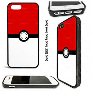 Pokemon-Pokeball-Pikachu-Game-Phone-Case-Cover-for-iPhone-Samsung-Rubber-Plastic