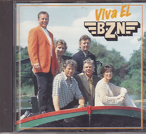 BZN-Viva-El-BZN-cd-album
