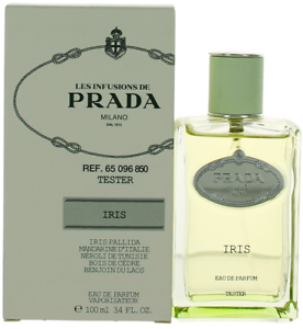 4c18bf8a0 Infusion D'Iris by Prada For Women EDP Spray Perfume 3.4oz Tester ...